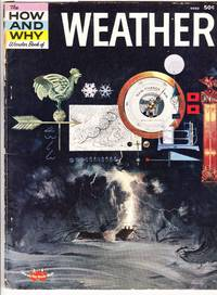 The How and Why Wonder Book of Weather - No.5002 in Series