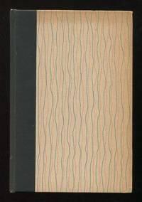 New York: The Blue Heron Press, Inc.. Very Good. (c.1954). First Edition. Hardcover. (quarter black ...