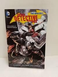 Batman: Detective Comics Vol. 5: Gothtopia (The New 52)