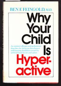 image of Why Your Child is Hyperactive