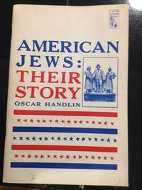 American Jews Their Story
