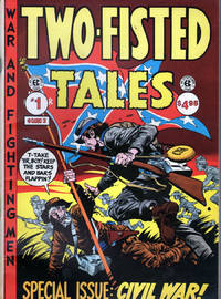 Two-Fisted Tales #1