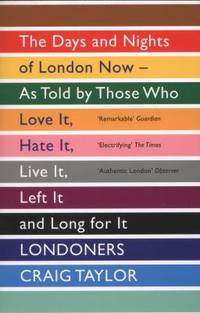 image of Londoners
