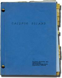 image of Island Women [Calypso Island] (Original screenplay for the 1958 film, Marie Windsor's copy)