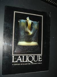 Lalique: A Century of Glass for a Modern World