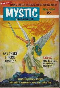 image of MYSTIC Magazine: May 1954