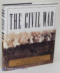 image of The Civil War: An Illustrated History (Companion Volume to the PBS  Television Series)
