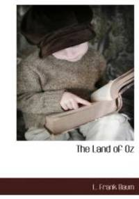 image of The Land of Oz (Shelf2life Children's Literature and Fiction Collection)