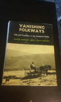 Vanishing Folkways