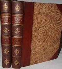 A Journey Through Albania and Other Provinces of Turkey in Europe and Asia to Constantinople During the Years 1809 and 1810 (Two Volumes)
