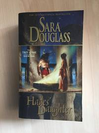 HADES' DAUGHTER (BOOK 1 OF THE TROY GAME)