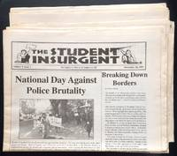 The student insurgent [seven issues]