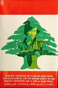image of International solidarity with the Lebanese people's struggle [poster]