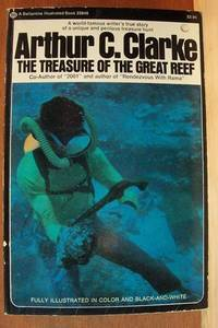 THE TREASURE OF THE GREAT REEF