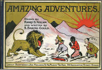 AMAZING ADVENTURES by  S BARING-GOULD - from Aleph-Bet Books, Inc. and Biblio.co.uk