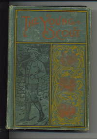 image of The Young Scout The Story of a West Point Lieutenant