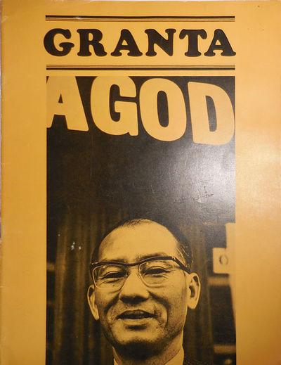 United Kingdom: Granta, 1965. First edition. Paperback. Very Good. Single issue of Granta Magazine e...