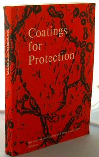 image of Coatings for protection