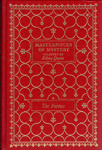 MASTERPIECES OF MYSTERY ~ THE FORTIES