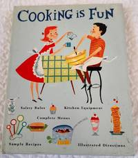 image of COOKING IS FUN