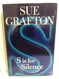 S Is For Silence (Kinsey Millhone Mysteries)