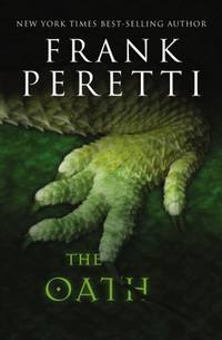 The Oath by  Frank E Peretti - Paperback - 2003-10-09 - from Beans Books, Inc. (SKU: 2106170001)