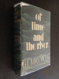 image of OF TIME AND THE RIVER