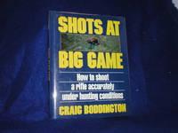 image of Shots at Big Game