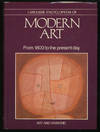 Larousse Encyclopedia Of Modern Art