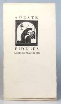 Regina Caeli by (SAINT DOMINIC'S PRESS). [PEPLER, H.D.C.] - [c.1930].