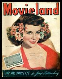 MOVIELAND - Volume 2, number 6 - July 1944