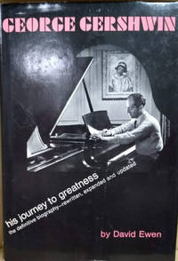 image of George Gershwin:  His Journey to Greatness