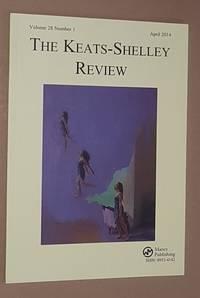 The Keats-Shelley Review. Vol.28 No.1, April 2014