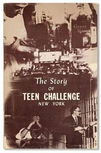 The Story of Teen Challenge, New York
