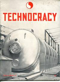Technocracy Magazine Series A, Number 13 (August, 1938)