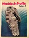 Warships In Profile, Volume 2