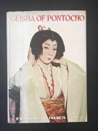 Geisha Of Pontocho