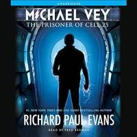image of Michael Vey: The Prisoner of Cell 25: The Michael Vey Series, book 1 (Michael Vey Series, 1)