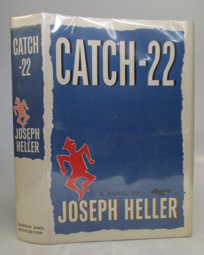 collectible copy of Catch-22