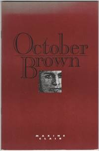 image of October Brown