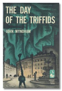 image of THE DAY OF THE TRIFFIDS