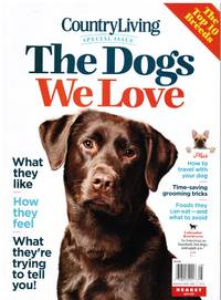 image of THE DOGS WE LOVE