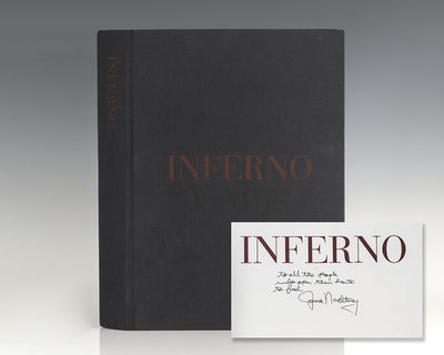 ABAA | Inferno  by Nachtwey, James