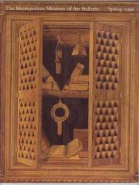 image of The Liberal Arts Studiolo from the Ducal Palace at Gubbio / The Metropolitan Museum of Art Bulletin