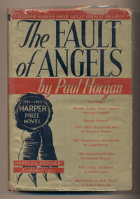 image of The Fault of Angels
