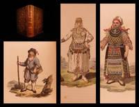 Costume of the Russian Empire