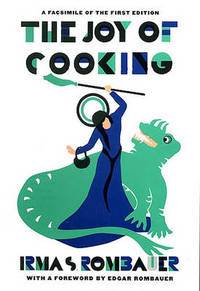 image of Joy of Cooking: 1931 Facsimile Edition