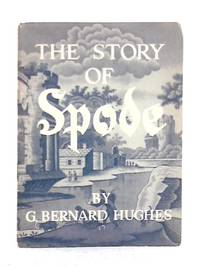 The Story of Spode