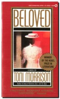 Beloved A Novel
