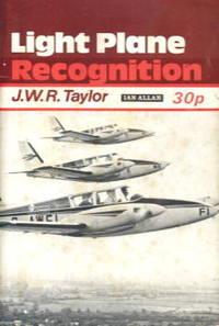 Light Plane Recognition
